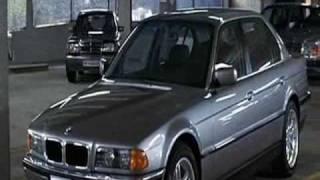 0071997 Завтра не умрет никогда Пирс Броснан BMW на тачпеде 1