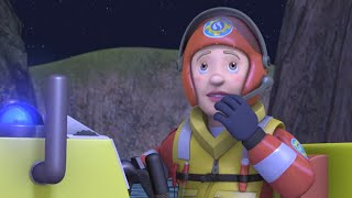 Fireman Sam 🌟Penny's Sea Rescues 🔥Firefighter's Best Moments 🔥Kids Cartoons