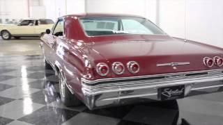 523 DFW 1965 Chevy Impala SS