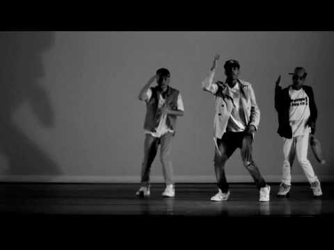 MIguel - Be my Vixen Choreography by Seun Latukolan