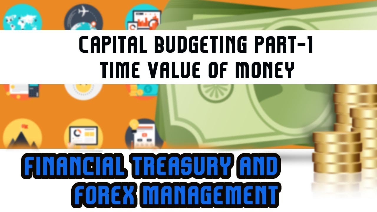 Financial treasury and forex management formulas