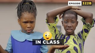 In Class - Throw Back Monday (Mark Angel Comedy)
