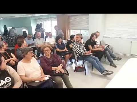 La militancia autoriza al BNG a negociar un bipartito con el PSOE