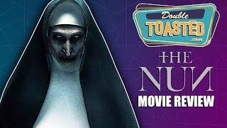THE NUN MOVIE REVIEW 2018