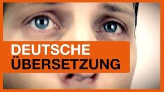 Ed Sheeran - Shape of You - Auf Deutsch! (Übersetzung / Text / Lyrics)