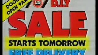 b tv advert 1986 you can do it when you b it