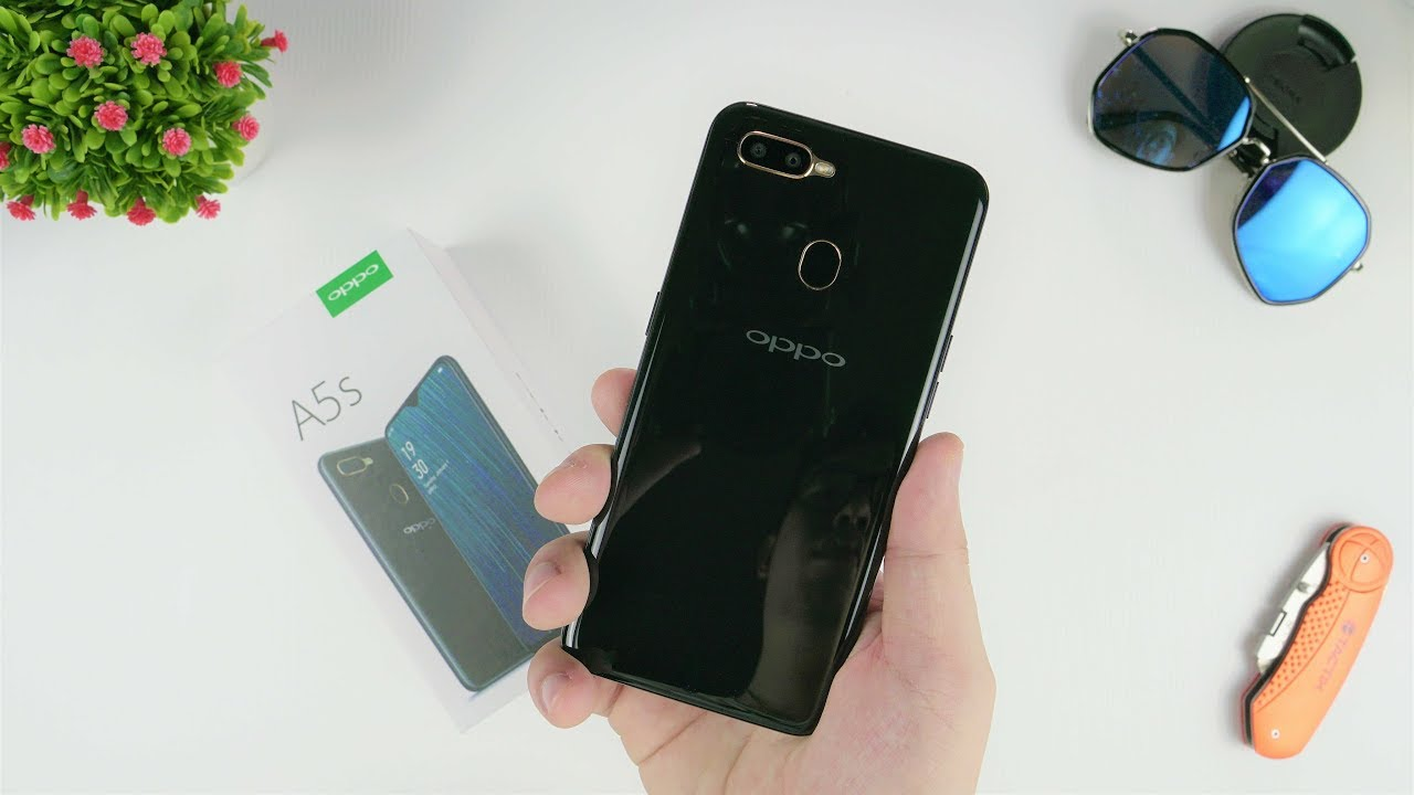 OPPO A5s Price in Pakistan, Detail Specs - Hamariweb