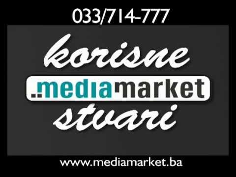 Media Market Sarajevo - Korisne stvari