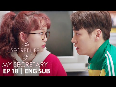 """kim-young-kwang-""""don't-go.-what-should-i-do?""""-[the-secret-life-of-my-secretary-ep-18]"""