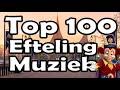 Top 100 Efteling Muziek