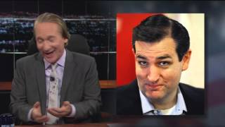 Real Time with Bill Maher: I Just Know It's True (HBO)