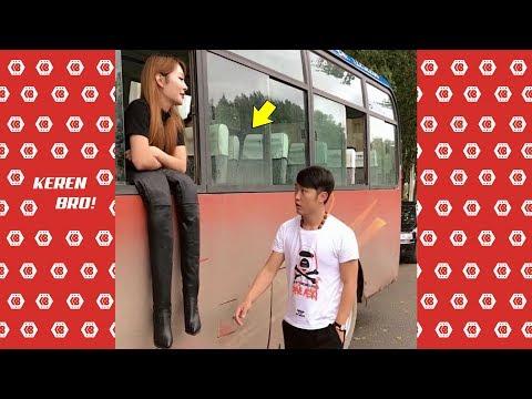 Kocak Abis! Video Lucu Cina Bikin Ngakak P✦13 『Video Gokil Terbaru 2019』.