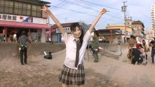 SKE48の大矢真那のOPVです。