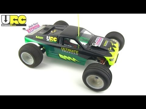 1999 Ultimate Rustler, my first hobby-grade RC - YouTube