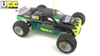 1999 Ultimate Rustler, my first hobby-grade RC