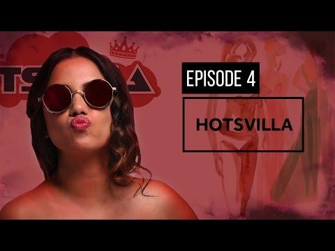 Alisha | Episode 04 - Hotsvilla | Blush