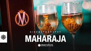 Maharaja Indian Restaurant - Event Video Production