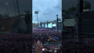 Coldplay Munchen 06/06 /2017 ❤ Mp3