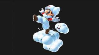 Super Mario 3 - High in the Clouds - Rap/Hip-Hop Beat - Raisi K.