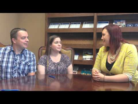 Real Estate Concierges Client Testimonials - Chanda and Ryan Give us a 10