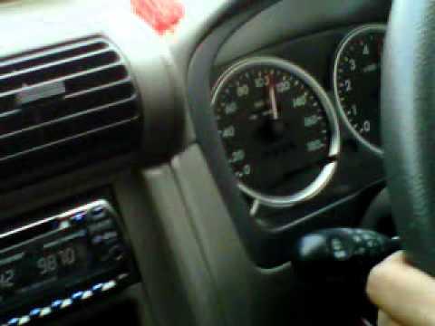 top speed xenia l i 1000cc