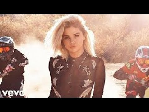 Selena Gomez - Back To You (Official Music Video)