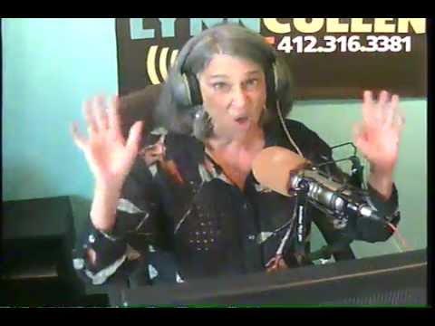 Lynn Cullen Live 06/02/16