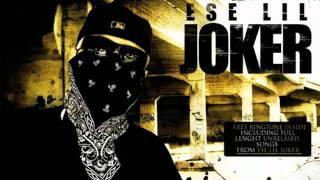 Ese Lil Joker - Gangster
