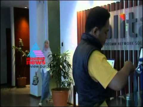 """Breast milk  feeding through Courier Service in Indonesia""-Kauthukalokam 21,Jan 2012 Part 1"