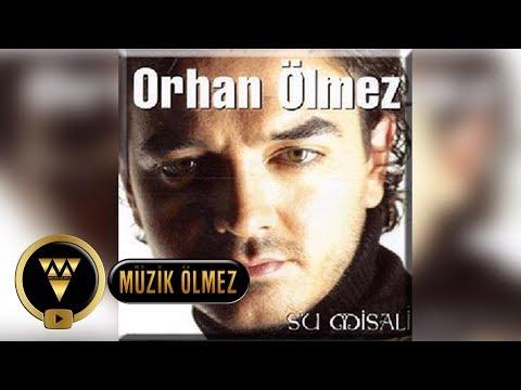 Orhan Ölmez - Dağlar Seni Delik Delik Delerim - Official Audio