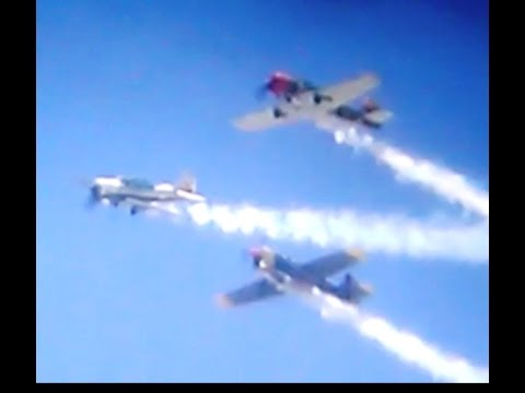 4/16/16 MARCH AIR FORCE BASE AIR SHOW  INLAND EMPIRE 2016