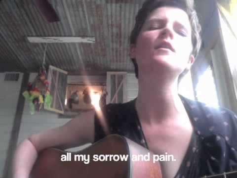 Devon's Low-Key Karaoke - Crying In The Rain (Everly Brothers)