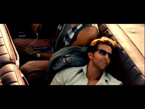 ‪Khwabon Ke Parindey full song in *HD* from Zindagi Na Milegi Dobara hindi movie 2011