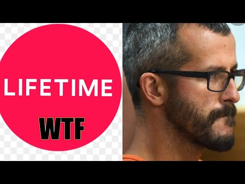 Lifetime and chris watts can go fuck themselves