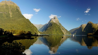 Repeat youtube video Scientists Discover New Continent Called Zealandia