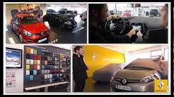 Bande-Annonce Renault Châteauroux - Denis Gibaud SAS dans votre cinéma Cinémovida!