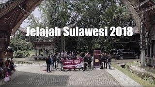 EOI Jelajah Sulawesi 2018