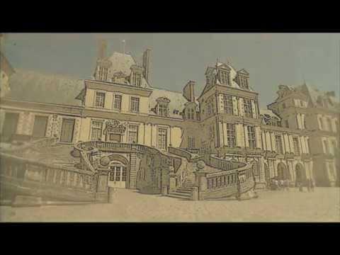 Fontainebleau - Les carnets de Julie