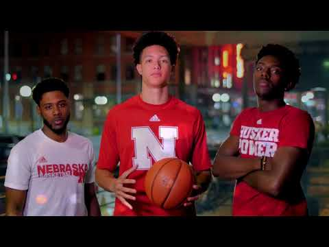 Nebraska Men's Basketball season tickets are on sale now!