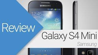 [Análisis] Samsung Galaxy S4 Mini (en español)
