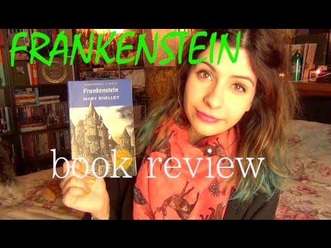 book review of frankenstein by marry I am saddened that the movies missed much of the story of frankenstein turning this classic into a generic mindless monster the horror is in the anatomy project that creates life and in the thoughts that surround who is responsible for a being when it is created or born.