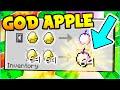 FULL 64 STACK OF GOD APPLES! - SOLO Money Wars #11