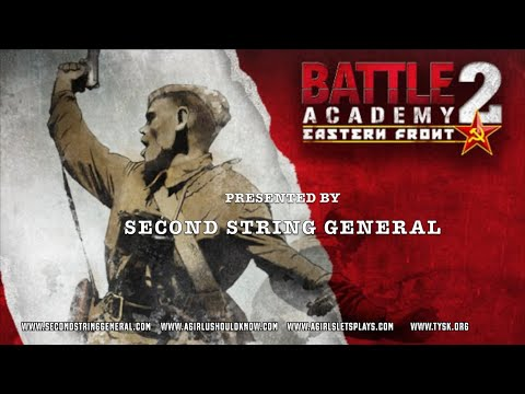"Battle Academy 2 ""Muddy Woods 2020"" Part 2 of 5 |"