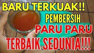 Gambar cover WAJIB TAU!! Hanya Minum ini,Lendir Paru paru Anda Hilang dan Sehat Selamanya || Sehat Tanpa Obat