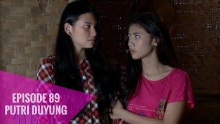 Putri Duyung Episode 89