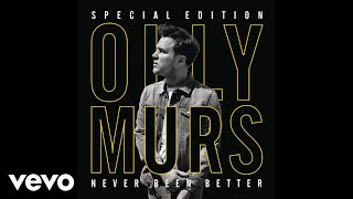 Olly Murs - Hope You Got What You Came For (Audio)