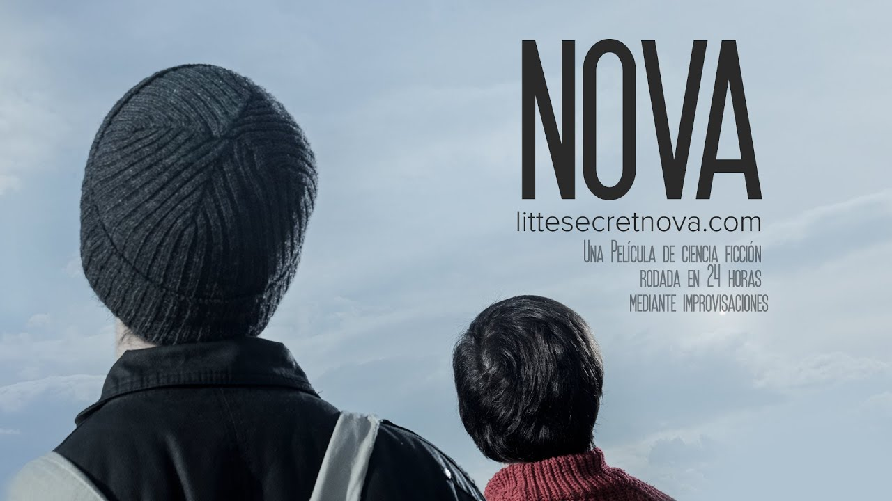 Ver Nova – Película completa en Español