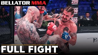 Full Fight | Charlie Leary vs. Tom Green - Bellator 200