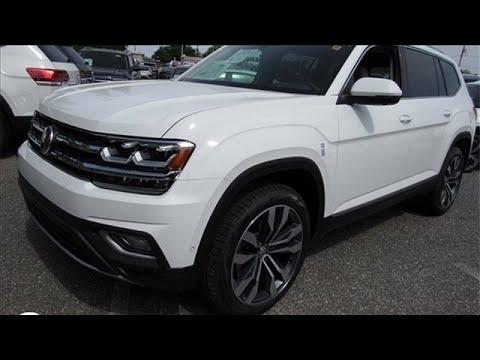 2019 Volkswagen Atlas Baltimore MD Parkville, MD #O9564466 - SOLD