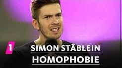 Simon Stäblein: Homophobie   1LIVE Generation Gag